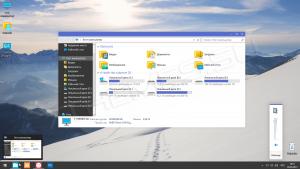 Metro X - Темы для Windows 8 и 8.1