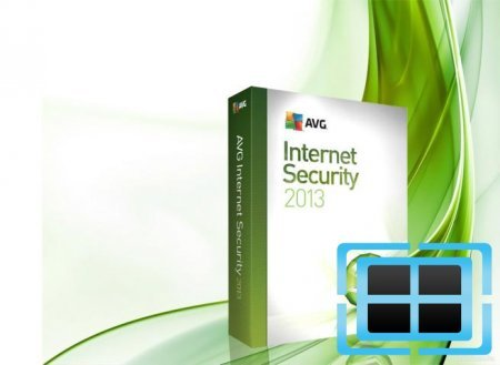 Тест-драйв AVG Internet Security 2013