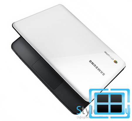 Тест Samsung Series 5 Chromebook 550 и Chrome OS