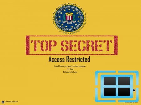 Top Secret LS Edited Version