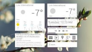 Google Now Suite